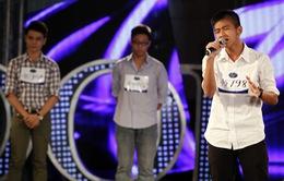 VIetnam Idol 2013: Top 12 vào Vòng Studio sắp lộ diện