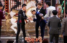 Running Man - Show thực tế được yêu thích nhất của SBS