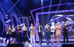 Gala 1 - Vietnam Idol: Hơn nửa thí sinh bị chê hát thiếu cảm xúc