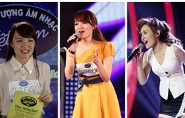Vietnam Idol - Nhật Thủy: Áp lực gấp bội nếu được đi tiếp
