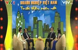 """Chương trình Tết VTV: Gala """"Doanh nhân Việt Nam trước thềm xuân mới"""""""