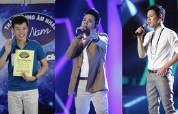 Vietnam Idol - Anh Quân: Khán giả lựa chọn Đông Hùng là đúng