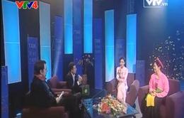 Chương trình Tết VTV: Talk Vietnam - Âm nhạc Việt kết nối người nước ngoài