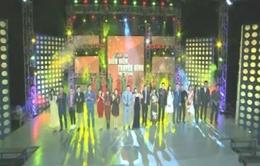 Các chương trình đặc sắc trên VTV ngày mùng 3 Tết