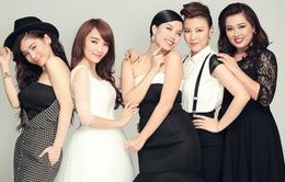 Vietnam Idol 2013: Gala 2 ngập tràn cảm xúc của tình yêu