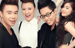 Thí sinh Vietnam Idol thất bại trong việc thể hiện tình yêu