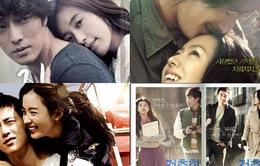 Những bộ phim điện ảnh Hàn Quốc dành cho ngày Valentine