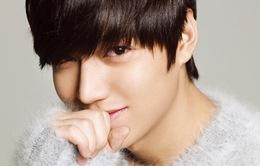 Lee Min Ho - Sao Hàn fan mong được hẹn hò nhất
