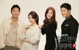 Phim hay trên VTVcab 7 - D Dramas: Thiên tài quảng cáo