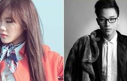 Văn Mai Hương và Trúc Nhân làm khách mời của Vietnam Idol