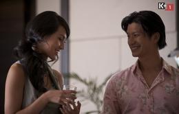 5 phim bom tấn Việt tung hoành trên K+