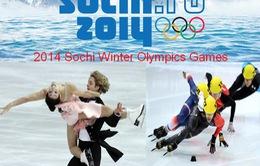 Thực đơn tuần mới trên VTV6 (17/2 - 22/2): Hấp dẫn Olympic Sochi 2014