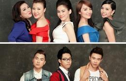 Vietnam Idol - Gala 3: Top 8 làm mới các ca khúc những năm 2000 (20h, VTV3)