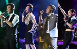Vietnam Idol - Gala 3: Những ca khúc năm 2000
