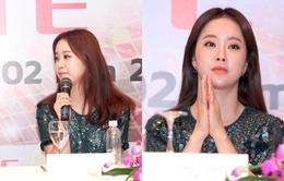 Diva xứ Hàn mong tìm được những tài năng Việt thực sự