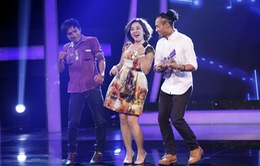 """Đố ai hát được: Thí sinh Vietnam Idol """"gan dạ"""" thử sức"""