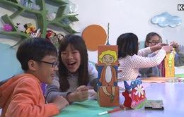 Hành tinh vuông – Niềm vui cuối tuần cho tuổi thơ