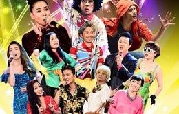 Hài đặc sắc trên VTVcab 1 - Giải trí TV: Hội ngộ danh hài