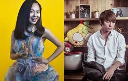 Hoàng Quyên trở lại sân khấu Vietnam Idol