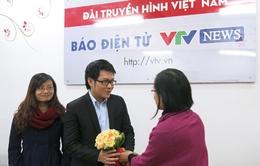 """PVTT với Nhóm PV làm phóng sự điều tra về """"Nấm không rõ nguồn gốc trong siêu thị"""""""