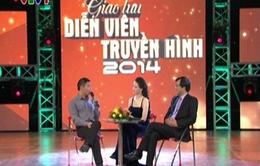 Hỏi & đáp VTV Online: Xem chương trình Giao lưu các diễn viên phim truyền hình