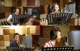 """Vietnam Idol 2013: Top 6 sẽ """"sống hết mình"""" trong Gala 4"""