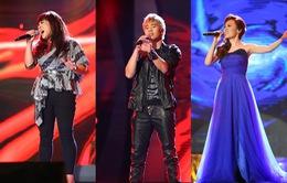 Vietnam Idol: Đêm loại trực tiếp Gala 4 (20h, VTV3)