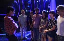Nhạc sỹ Hồ Hoài Anh trở lại Vietnam Idol để hướng dẫn Top 6