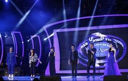 Vietnam Idol quyết định thay đổi cách thức bình chọn cho thí sinh
