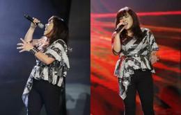 Vietnam Idol - Minh Thùy: Muốn sống thật với ước mơ ca hát một lần