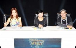 Phương Thanh ấn tượng bởi sự chuyên nghiệp của Diva xứ Hàn