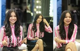 Siêu mẫu Thanh Hằng làm stylist cho top 5 Vietnam Idol