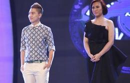 """Vietnam Idol: Phần biểu diễn giúp Phương Linh thoát khỏi """"nguy hiểm"""""""