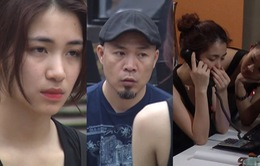 Tập 13 - Học viện ngôi sao: Hòa Minzy bị phạt do vô kỷ luật