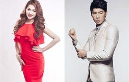 """Trai đẹp Trương Nam Thành hứa hẹn hút mắt fan nữ """"Cuộc đua kỳ thú"""""""