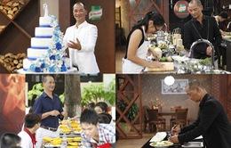 Đầu bếp Phạm Tuấn Hải trở lại với Vua đầu bếp mùa 2