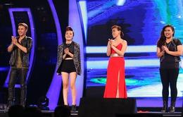Vòng loại trực tiếp Gala 6 Vietnam Idol (20h00, VTV3)