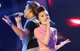 """Vietnam Idol - Gala 6: Đông Hùng, Nhật Thủy khiến giám khảo """"nổi da gà"""""""
