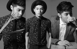 Noo Phước Thịnh háo hức quay lại với sân khấu Vietnam Idol