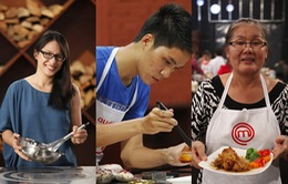 Cựu thí sinh Vua đầu bếp chia sẻ kinh nghiệm dự thi