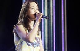 Ngôi sao Việt - Tập 6: Diva xứ Hàn Baek Ji Young phấn khích với thí sinh Việt