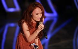 Top 3 Vietnam Idol áp lực trước đêm thi quyết định