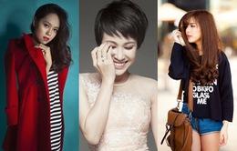 Cựu thí sinh Vietnam Idol chọn Thần tượng âm nhạc mùa thứ 5