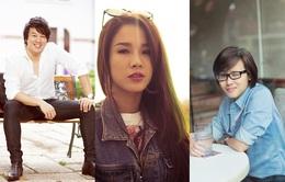 Sao Việt dự đoán quán quân Vietnam Idol 2014