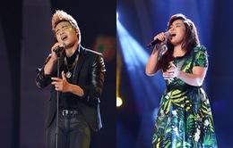 """Vietnam Idol: Vì Minh Thùy, Đông Hùng không thể """"thoát hiểm"""" để vào chung kết"""