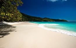 Chiêm ngưỡng 10 bãi biển đẹp nhất thế giới