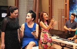 Vietnam Idol: Bằng Kiều và Mỹ Linh hướng dẫn Top 2 cho Đêm chung kết