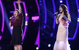Đêm chung kết Vietnam Idol: Minh Thùy hay Nhật Thủy tỏa sáng? (20h00, VTV3)