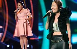 Chung kết Vietnam Idol: Minh Thùy - Nhật Thủy đối đầu đầy kịch tính