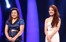 """Chung kết Vietnam Idol: Nhật Thủy """"chuyên nghiệp"""" lấn át Minh Thùy """"bản năng"""""""
